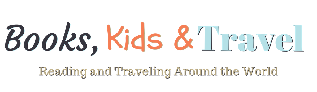 Books, Kids & Travel